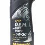 Масло MANNOL 7707 O.E.M. for Ford Volvo 5w30 1л