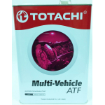 Масло TOTACHI ATF MULTI-VEHICLE 4л