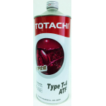 Масло TOTACHI ATF TYPE T-IV 1л